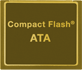 CompactFlash SATA Gold für High-End Anwendungen