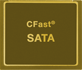 CFast SATA (Compactflash) Gold für High-End Anwendungen